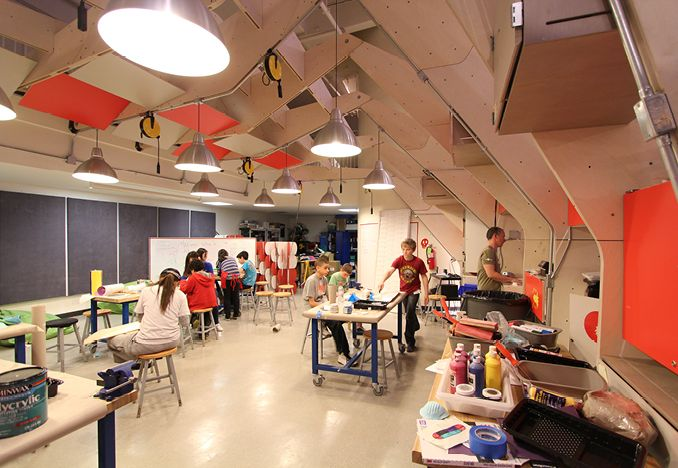 Maker Spaces Google Search Maker Space Pinterest