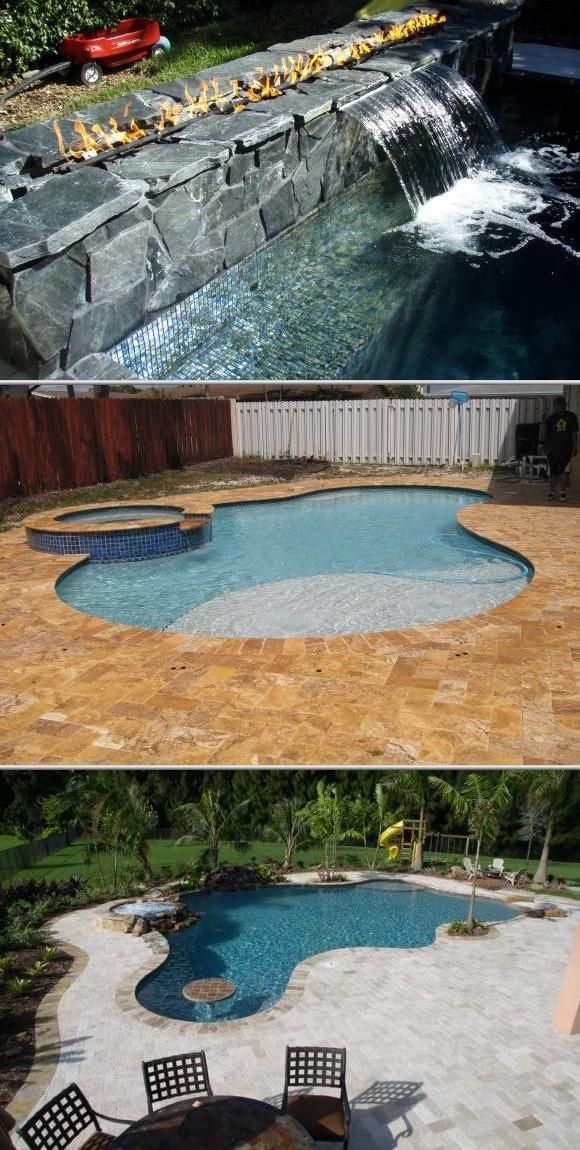 Whether you need swimming pool remodeling or construction, check ...