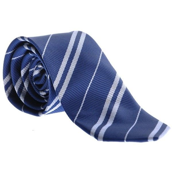 Harry Potter Cosplay Costume Party Tie for Ravenclaw:Amazon:Toys &... ($1.69) ❤ liked on Polyvore featuring harry potter
