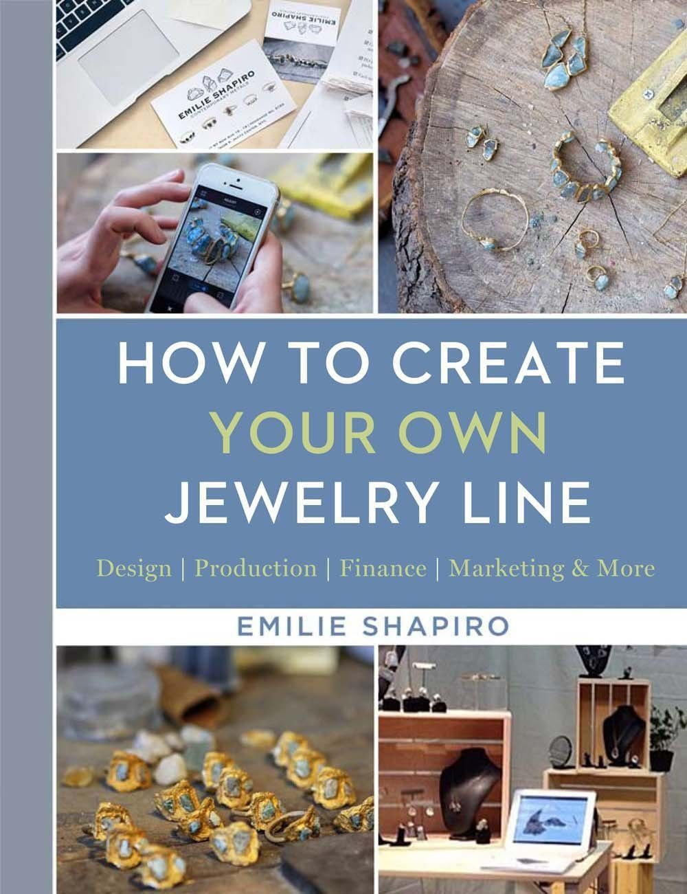25++ How do you start your own jewelry line information