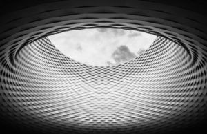 These Black and White Architecture Photos by Alessio Forlano Show the Unseen Perfection of Buildings We Pass on the Daily
