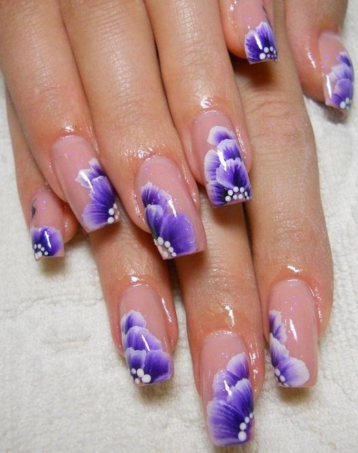Картинки по запросу раскраска ногтей | Кружева ногти ...