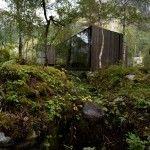 juvet_landscape_hotel_Jensen_Skodvin_arkitektkontor_02 I Like Architecture
