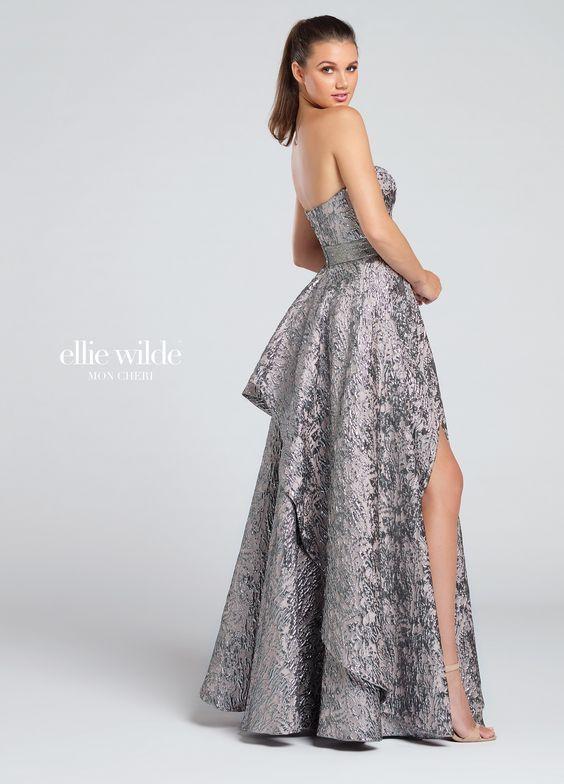 Ellie Wilde - EW117040 - All Dressed Up, Prom Dress   Prom, Final ...