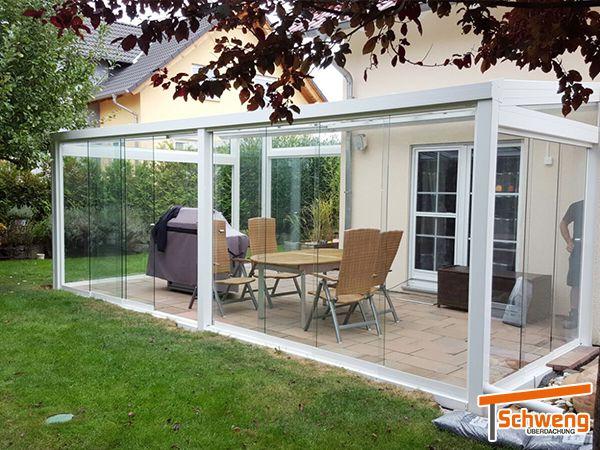Referenzen Ideen für die Terrasse / Garten / Balkon Pinterest - markisen fur balkon design ideen