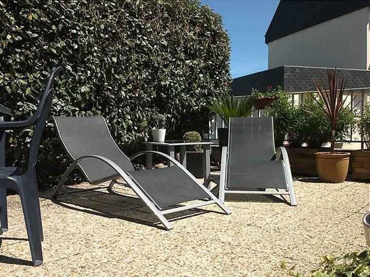 TI-ANN \u003e PERROS GUIREC à 100 m de la plage de Trestraou   www - location vacances belgique avec piscine