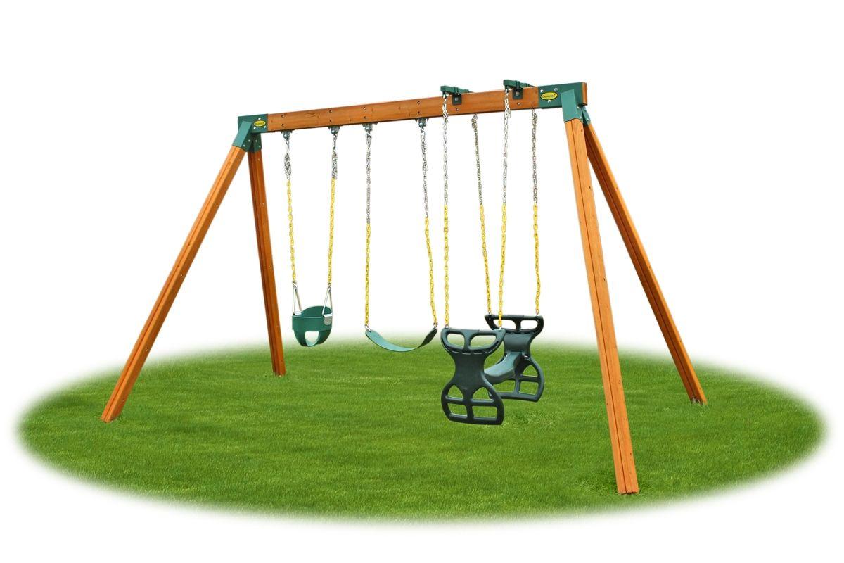 Easy 1 2 3 A Frame Swing Set Bracket Individual