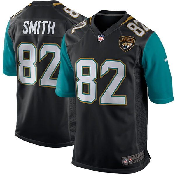 Jimmy Smith NFL Jersey