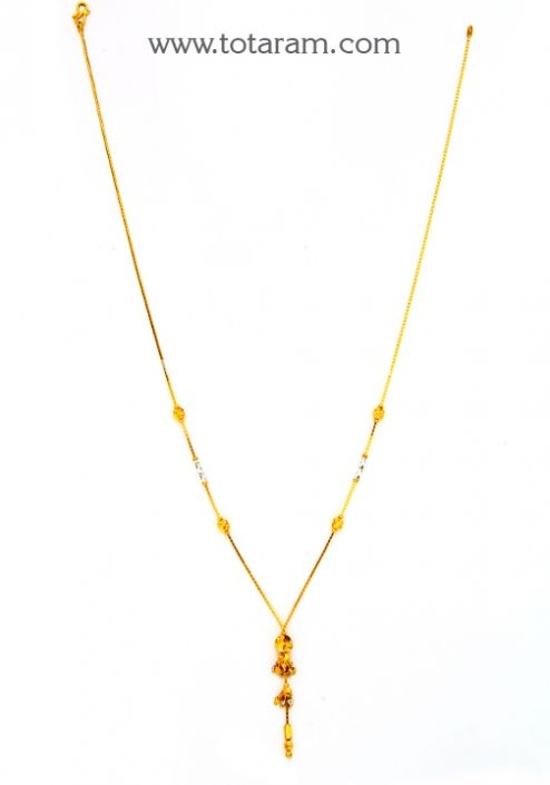 com jewellery test yellow svtm designs chain indian chains buy fancy online gold