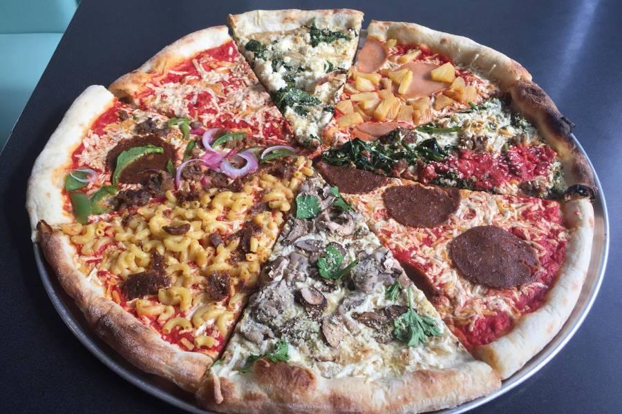 The Best Vegan Food In Nyc In 2020 Nyc Food Food Vegan Guide
