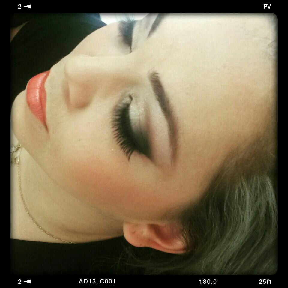 Make up by Alcina