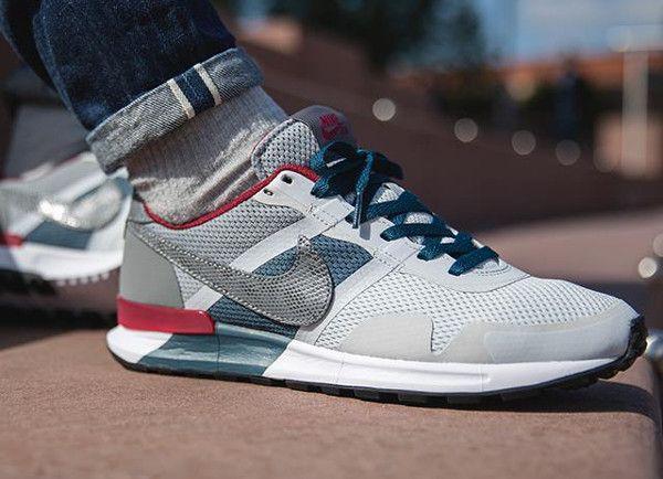 Où acheter la Nike Air Pegasus 83/30 « Pure Platinum » ? | Nike ...