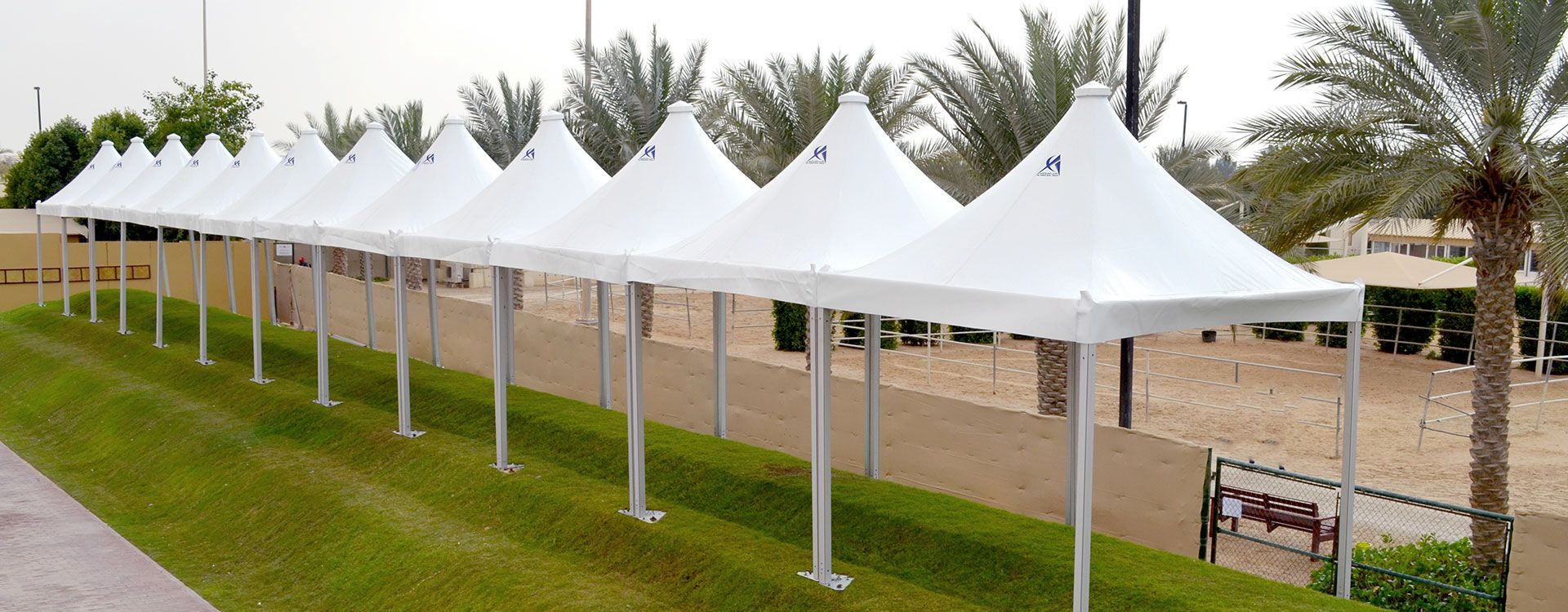 United Arab Emirates Uae Tents Mobile & Pin by Al Fares International Tents on Tents for rental and sale ...