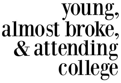 Story Of My Life #college #quotes #truth