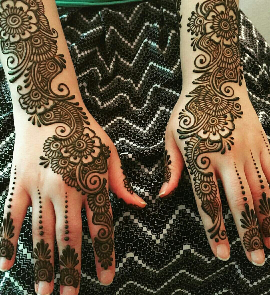 50 intricate henna tattoo designs art and design 50 - Henna Art Henna Mehndi Hena Designs Simple Henna Designs Mehandi Designs Easy Mehndi Simple Tattoo Designs Mehndi Design Images Indian Mehndi