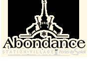 Abondance : village d'abondance, haute savoie, savoie, montagne, Suisse, abbaye, neige, chalet, vacances, vache, fromage, histoire, patrimoine