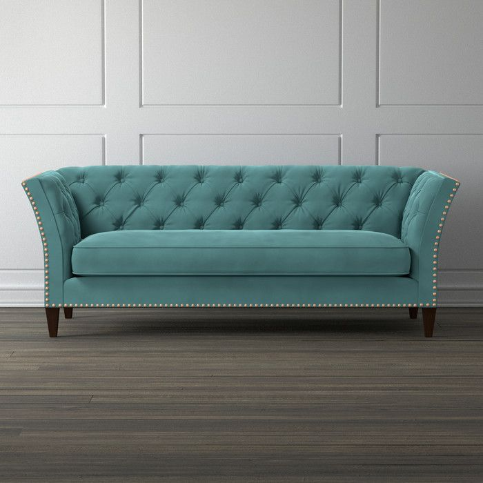 Youu0027ll Love The Moussa Sofa At Wayfair   Great Deals On All Furniture  Products