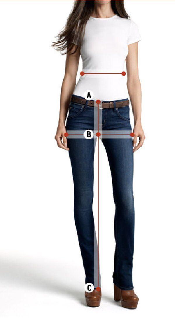 bigchipz.com skinny jeans for tall women (08) #skinnyjeans | Jeans ...