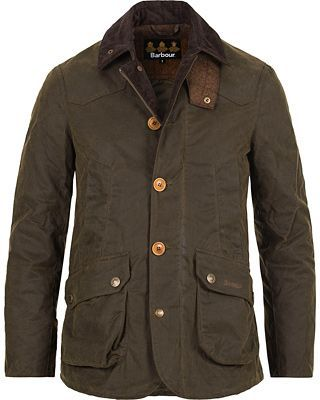 barbour care of carl
