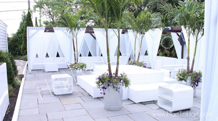 Outdoor Rental Furniture Items   Hart To Hart Entertainment New Yorku0027s Full  Service Entertainment U0026 Lounge