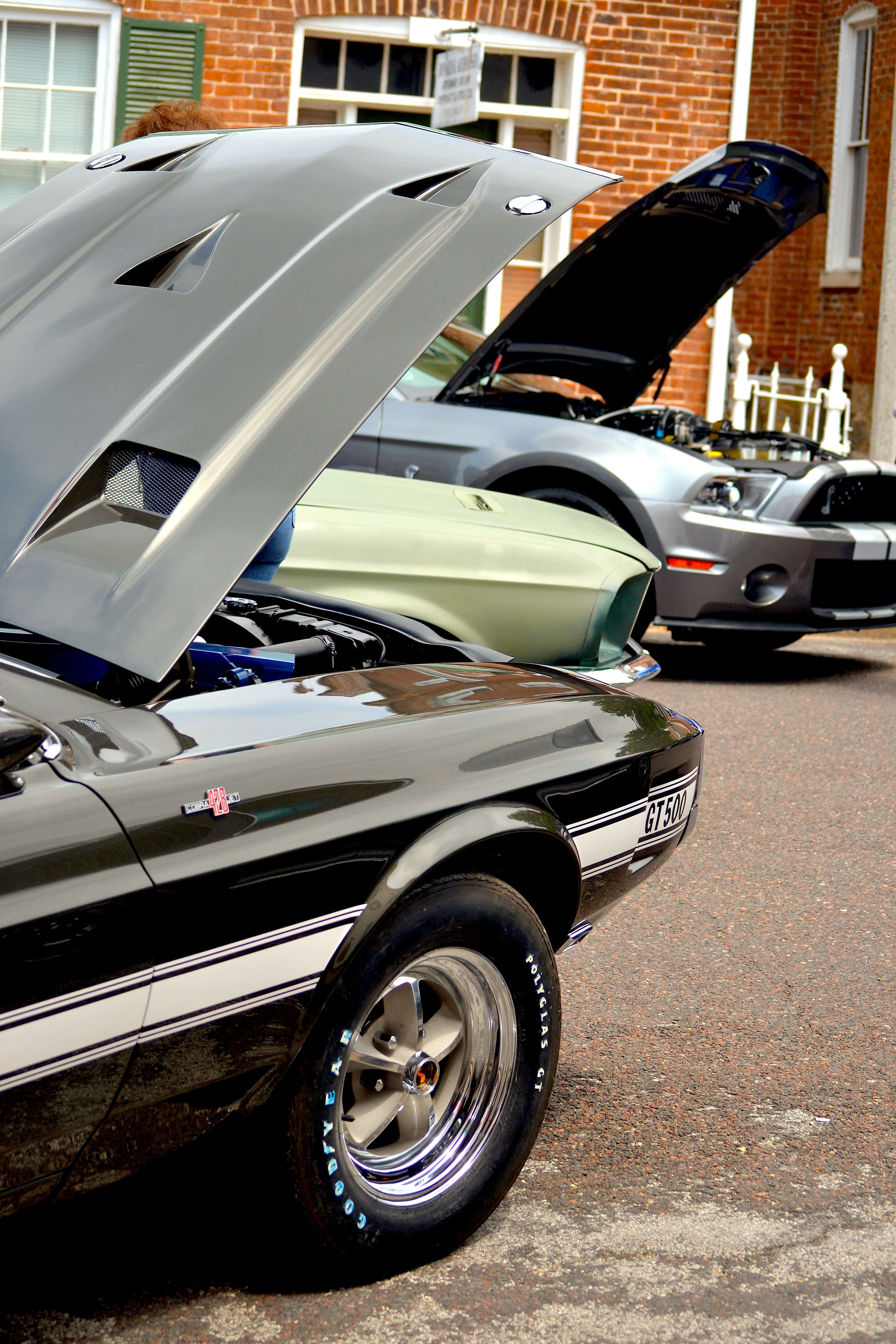 Generations mustang shelby bmw car