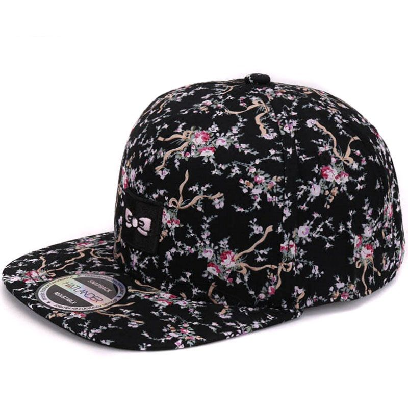 41441f051e7 Click Here For More Floral Snapbacks