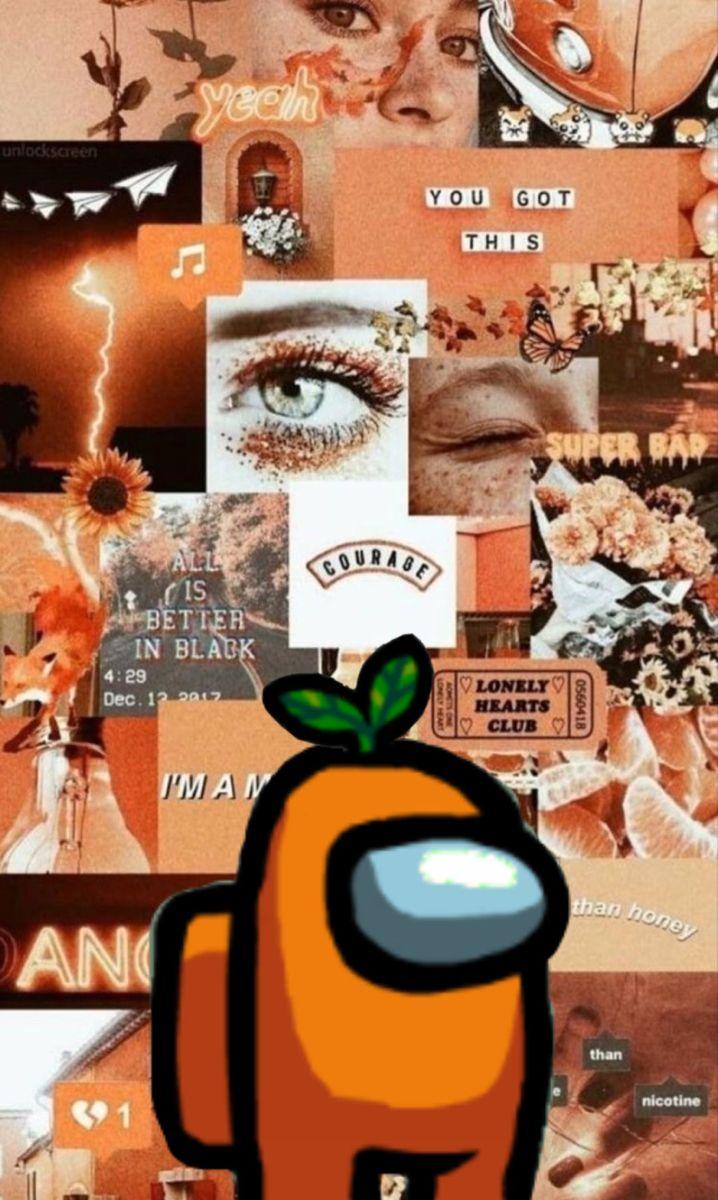 Among Us Cute Tumblr Wallpaper Cute Patterns Wallpaper Aesthetic Iphone Wallpaper