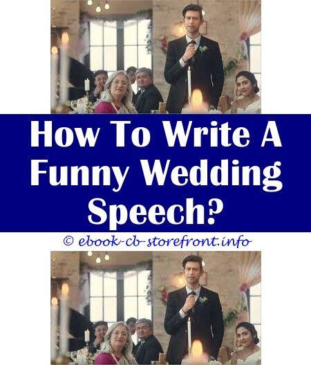 5 Luminous Cool Tips: Wedding Speech One Liners Groom How