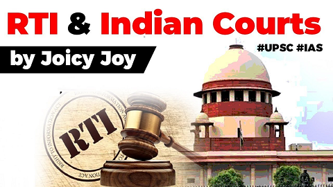 Supreme Court Ruling On Accessing Court Documents Should Indian Courts Come Under The Ambit Of Rti Indian Courts Magazine Court
