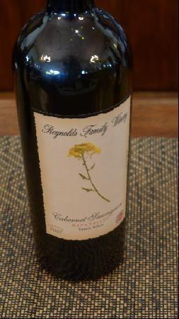 Reynolds Family Winery | dream vacation | Wine, Spanish wine