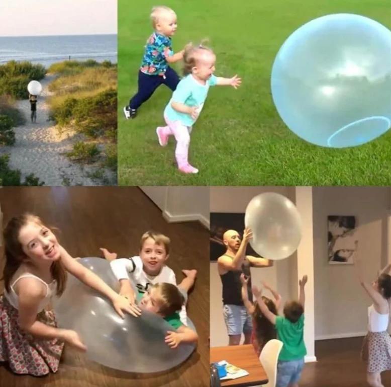 Magische Blase Spielzeug