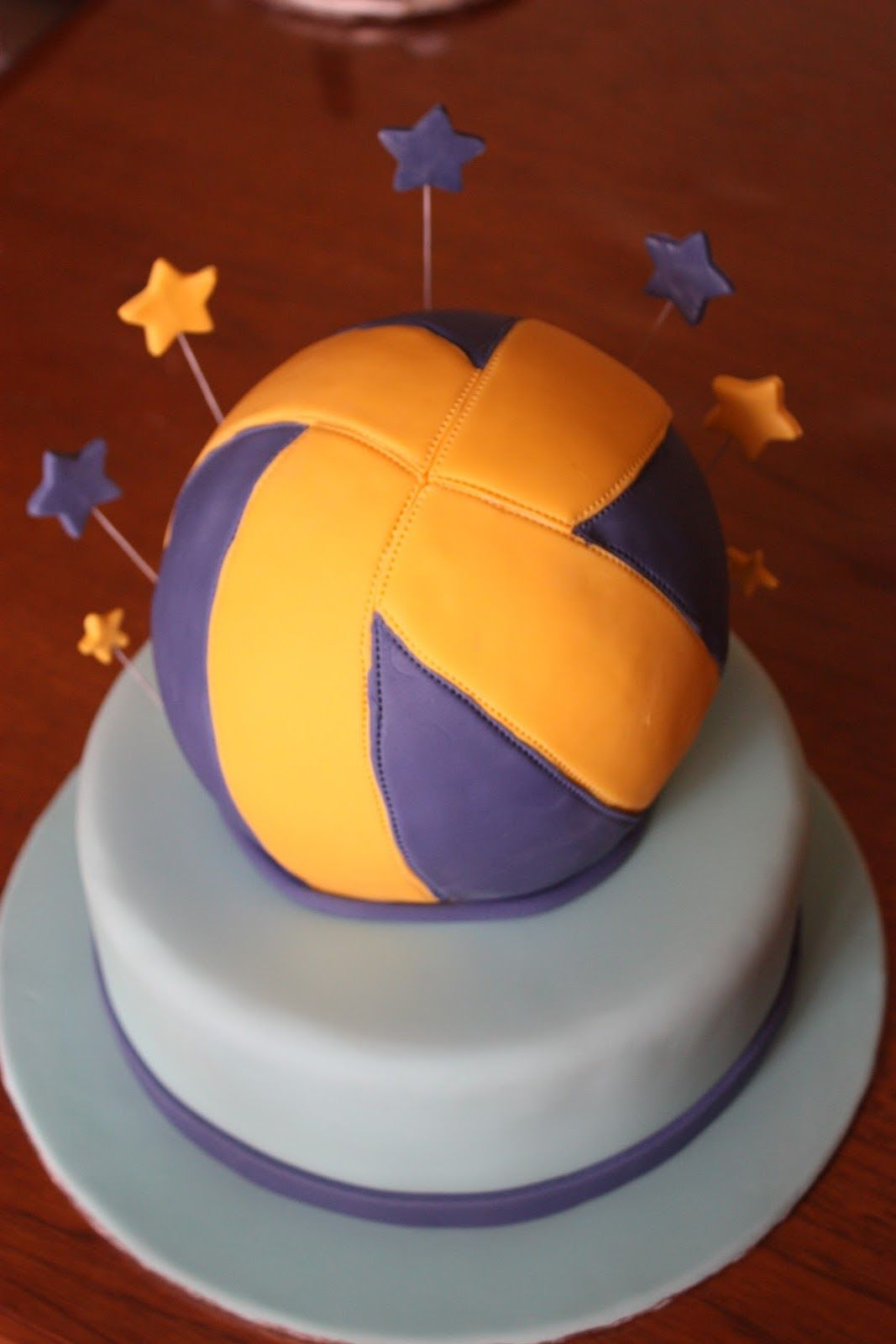 Volleyball Cake Volleyball Cake Pictures Foodcracks Com
