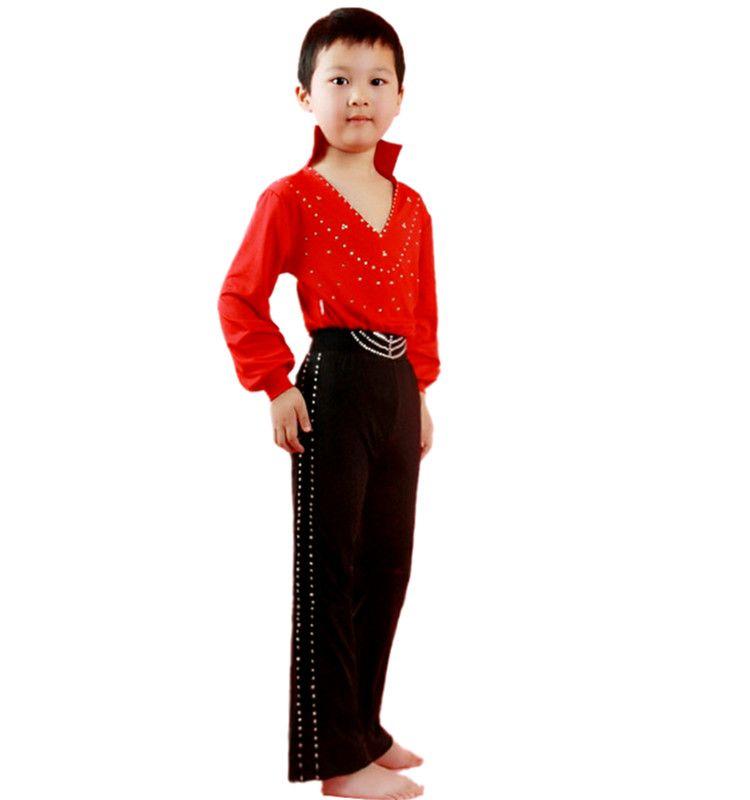 0ccf016ae28bd vestuario de niños para bailar salsa - Buscar con Google