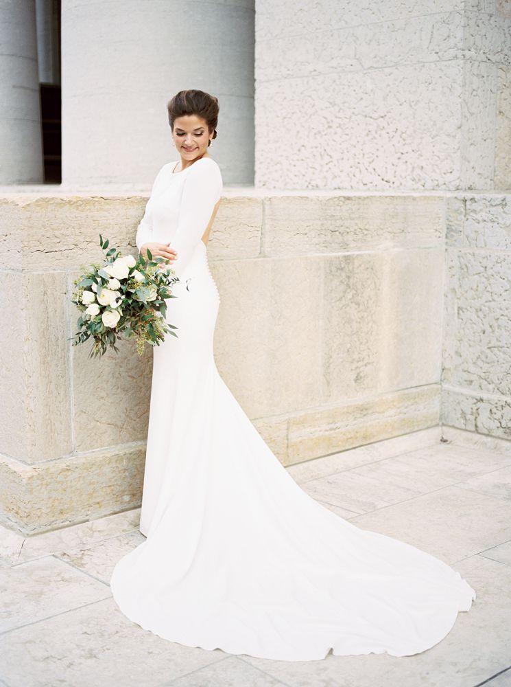 Emily & Jake | The Ohio Statehouse Wedding | Columbus Wedding ...
