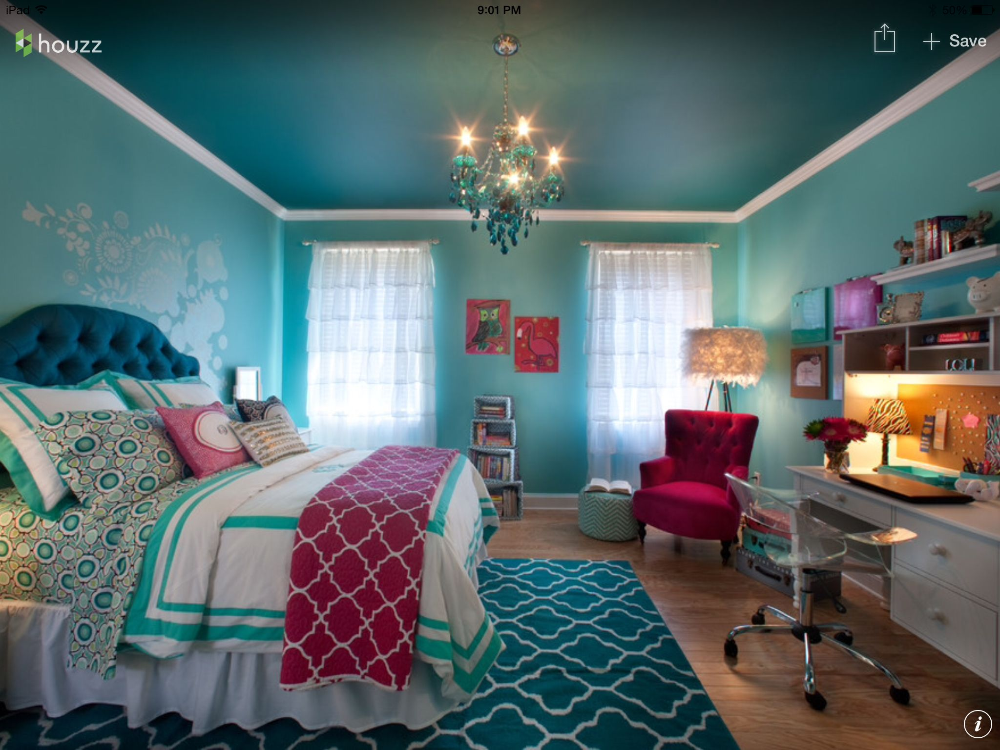 Young Adult Room Ideas