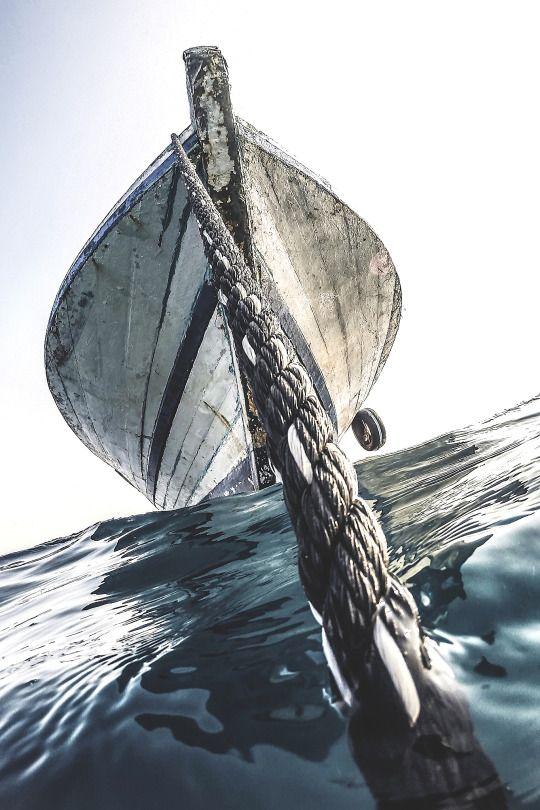 #sea #boat