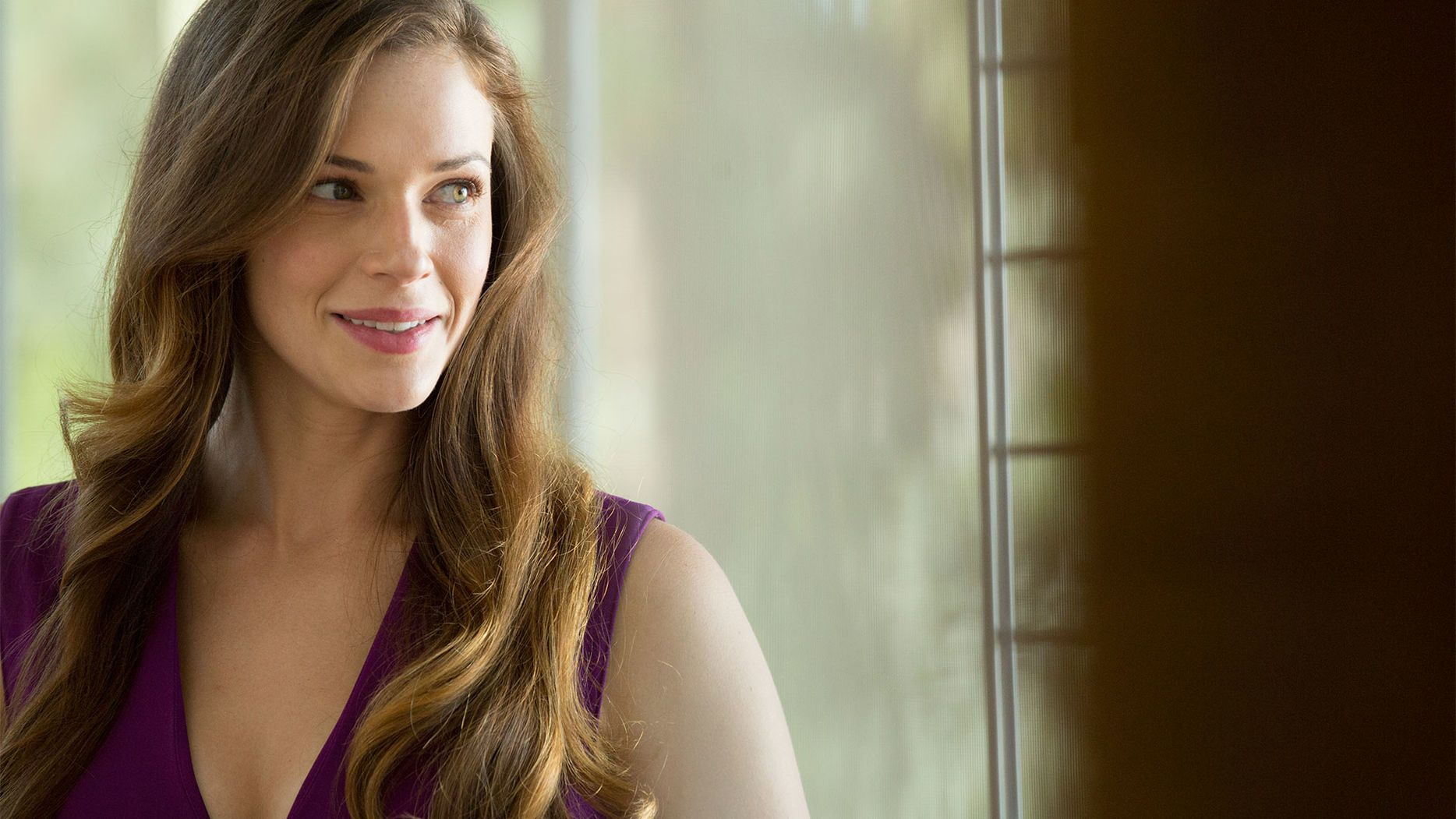 Maddie Played By Amanda Righetti Amanda Righetti Amanda Hair