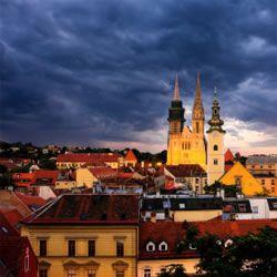 Viajes Zagreb Que Ver En Zagreb Zagreb Croacia Viajes