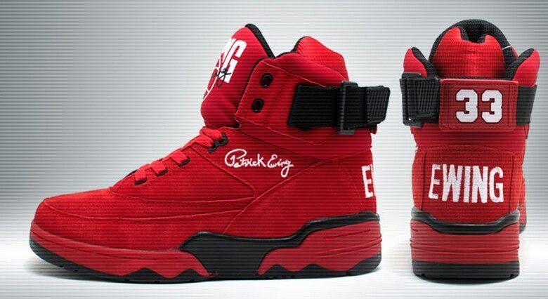 Ewing sneakers, Sneakers, Ewing shoes