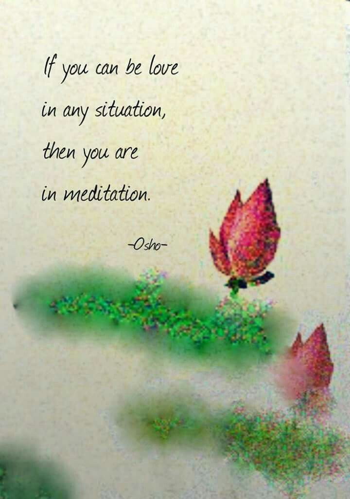 Pin By Excited To Be Alive On Osho Osho Quotes Love