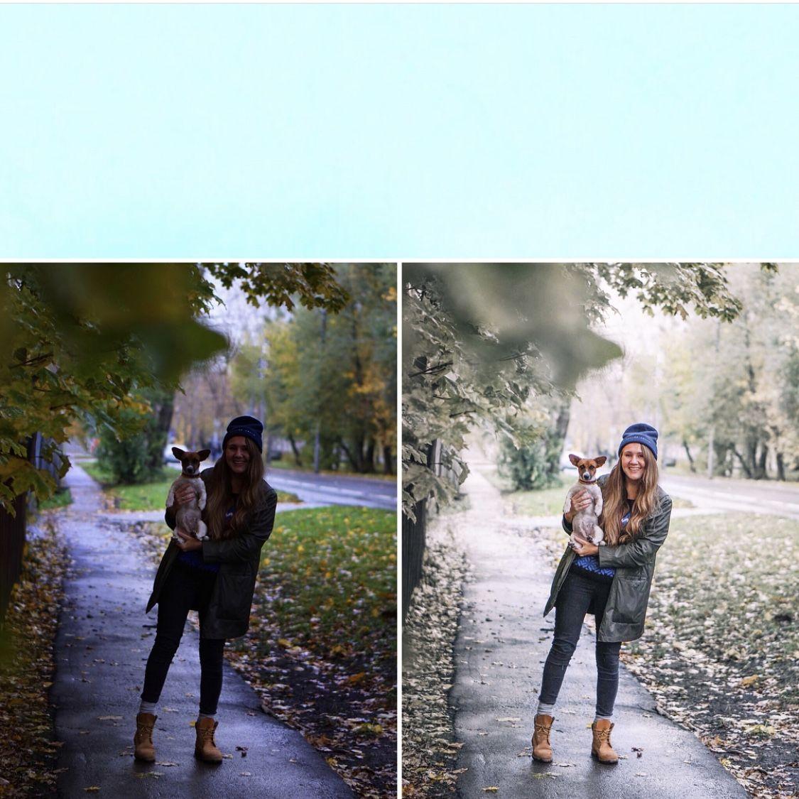 Как правильно обработать фотографию в инстаграм всем кавказским