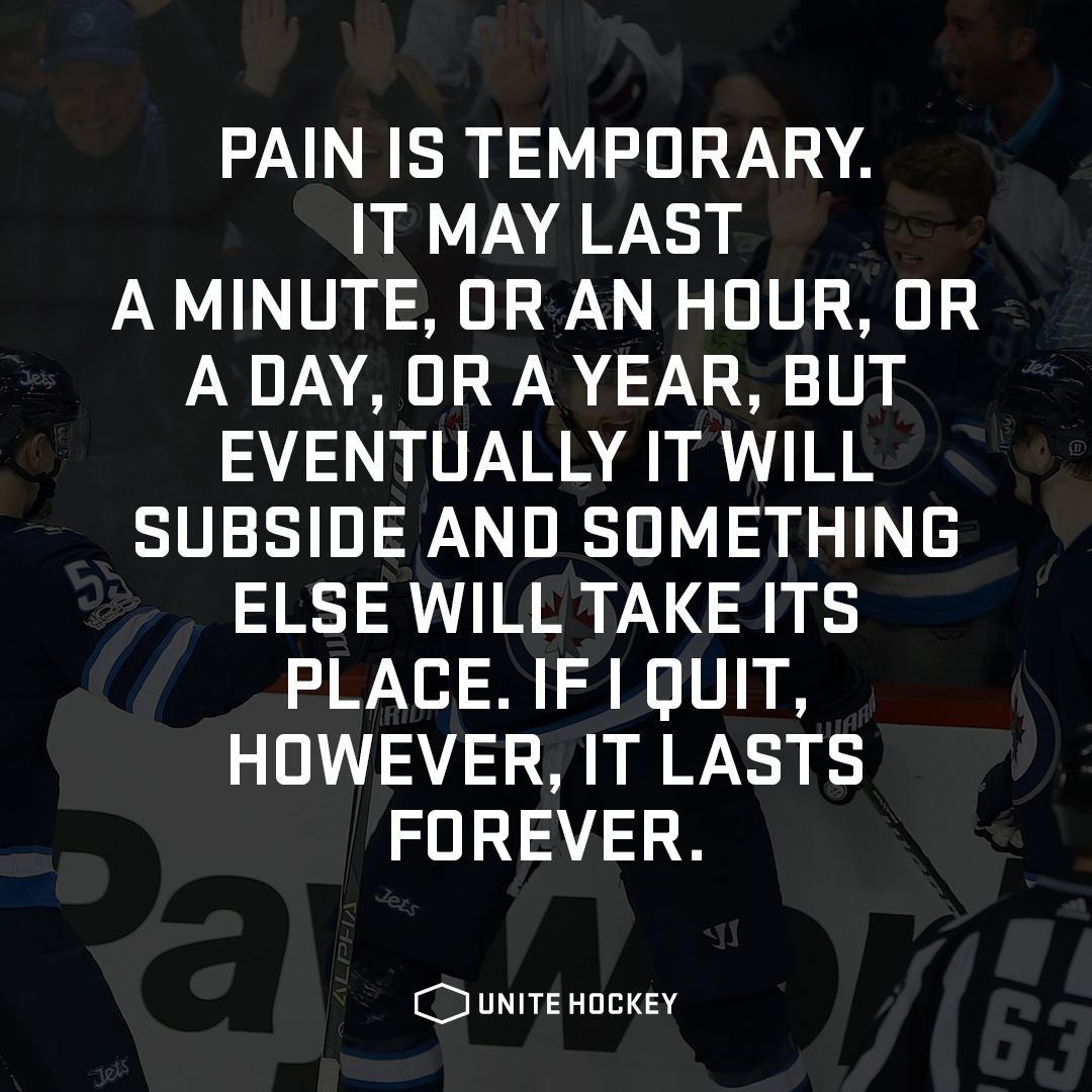 PRINT PAIN IS TEMPORARY MOTIVATIONAL SPORTS QUOTE SIGN// POSTER INSPIRATIONAL