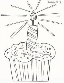 birthday | Colouring pages | Pinterest | Birthdays, Color sheets and ...