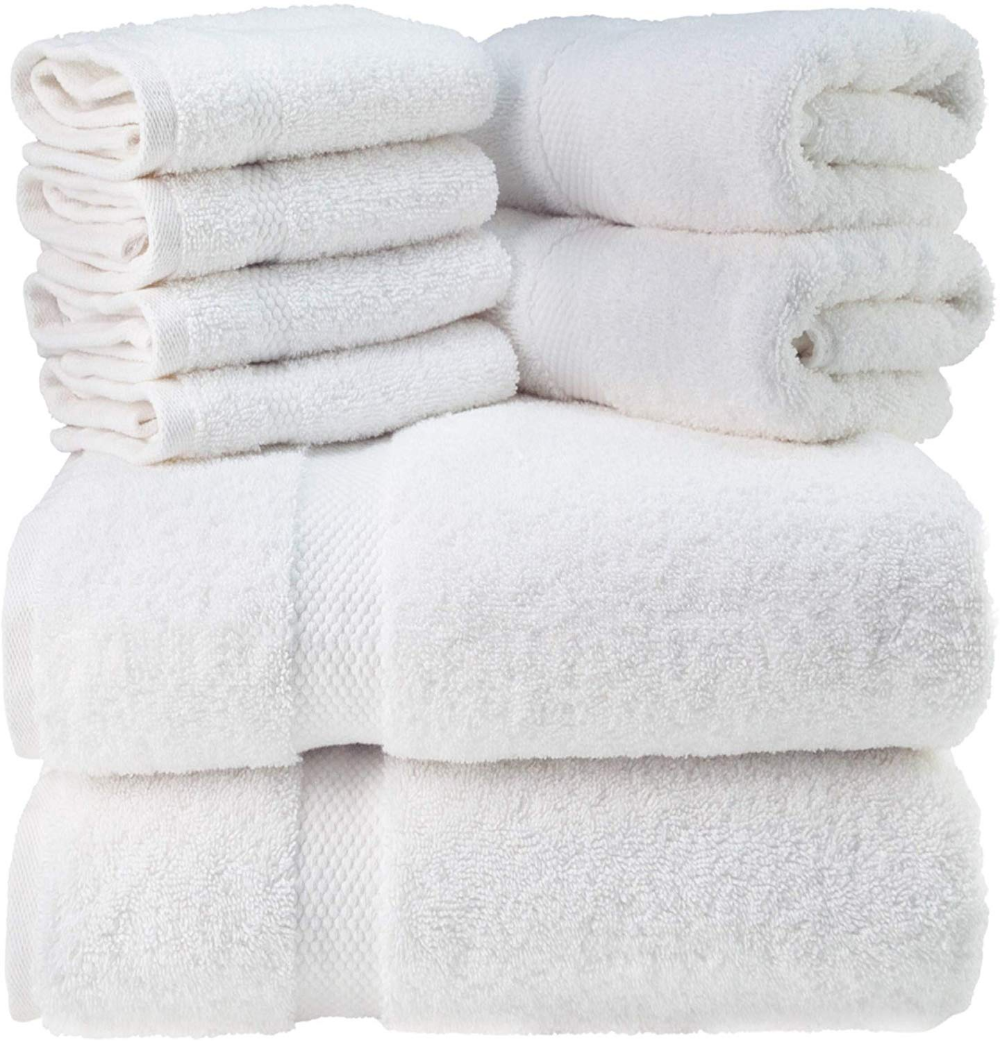 Top 10 Hotel Towels Of 2020 In 2020 White Bath Towels Bath