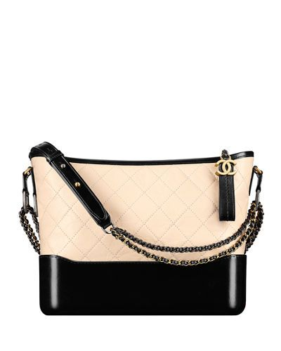 00dfb85c75b1 CHANEL S GABRIELLE HOBO BAG- love at first sight !