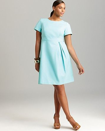 Lafayette 148 New York Plus Joy Dress Bloomingdales Cubical