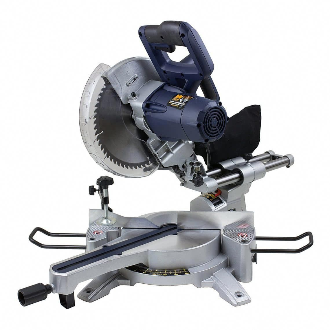 Setting Up Shop Hand Power Tools Sliding Compound Miter Saw Compound Mitre Saw Miter Saws