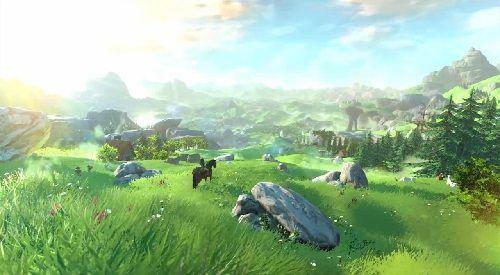 The Legend Of Zelda 2015 Breath Of The Wild Legend Of Zelda Breath Legend Of Zelda