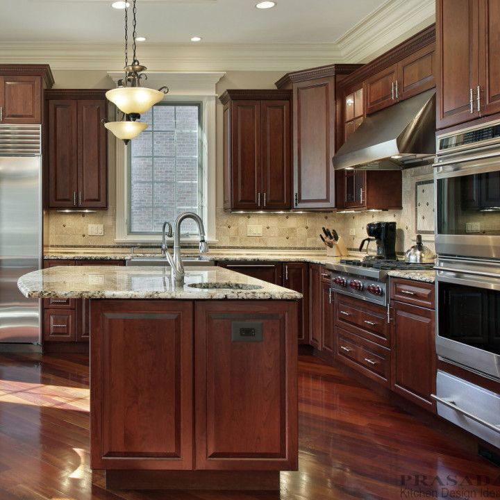 Prasada Kitchens And Fine Cabinetry: Kitchen Design, Kitchen Cabinet