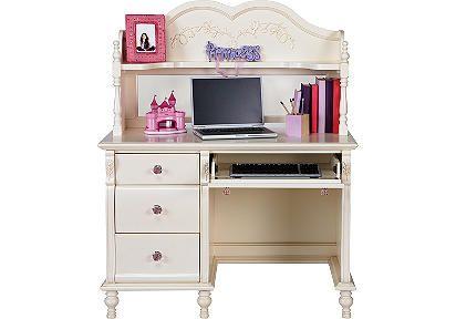 Disney Princess Desk Amp Hutch 599 99 Baby Kid Ideas